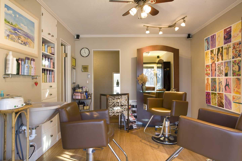 Wilborn Hair Salon entry