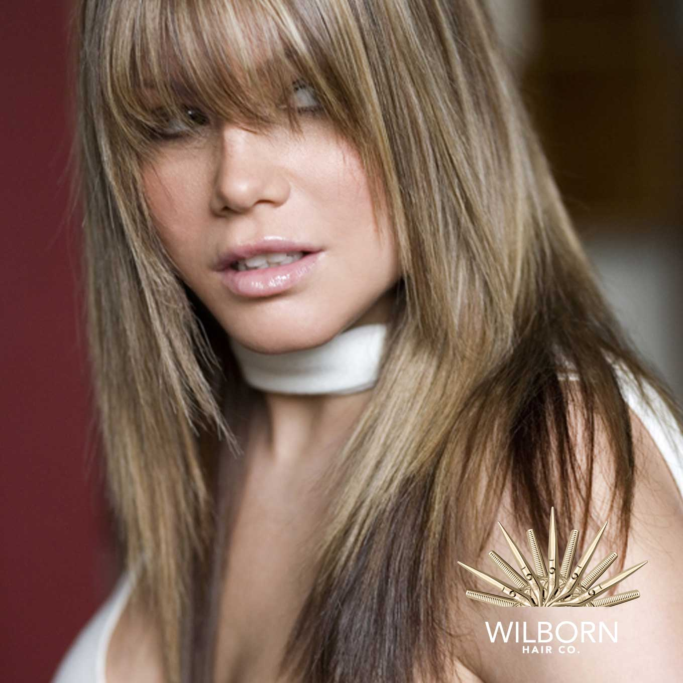 Image Copyright Wilborn Hair Co.